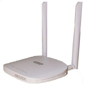 APTEK Wireless Router A122E Dual Band AC 1200Mbps