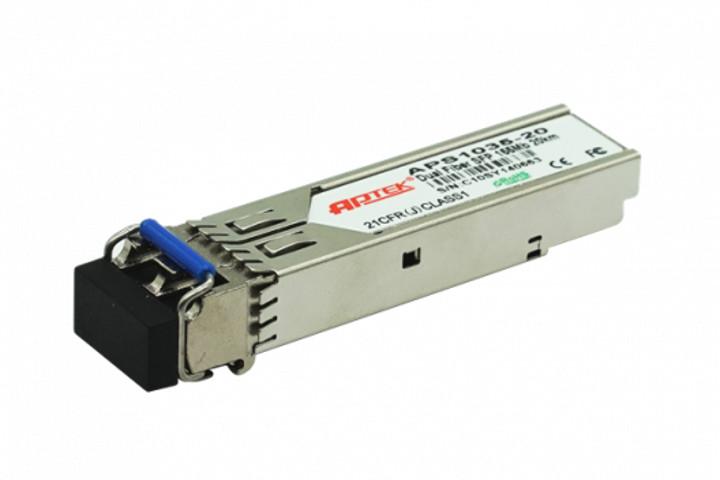 APTEK Converter-SFP APS1035-20
