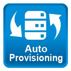 Auto Provisioning