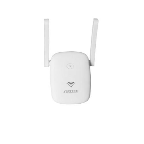 APTEK Wi-Fi Range Extender E302 300Bmps (Bộ mở rộng sóng Wi-Fi)