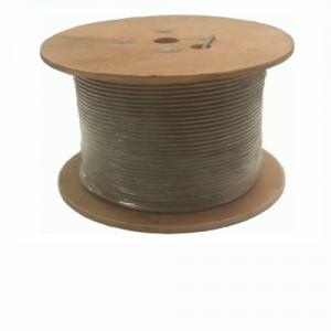 DINTEK Cable CAT6A 305m (1101-06001) cuộn gỗ