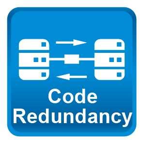 Code Redundancy