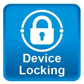 Device Locking