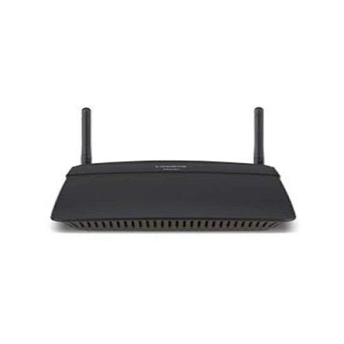 Linksys EA2750 - N600 Dualband Smart Wireless Router