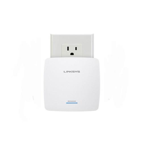 Linksys RE3000W - Single Band Range Extender 2.4 GHz