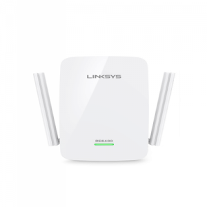Linksys RE6400 - AC1200 BOOST EX Wi-Fi Range