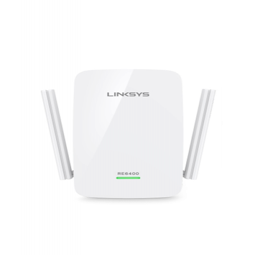 Linksys RE6400 - AC1200 BOOST EX Wi-Fi Range
