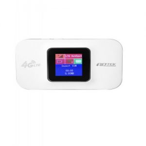 APTEK Wifi 4G/LTE M2100 150Mbps Slot MicroSD 32GB