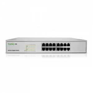 Gigabit Switch TAMIO S16 - 16 port RJ 45