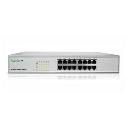 Gigabit Switch TAMIO S16 - 16 port RJ 45