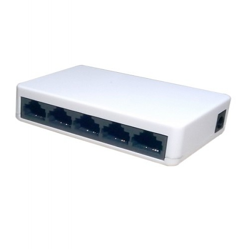 APTEK Switch SF500 Unmanage 5 Port