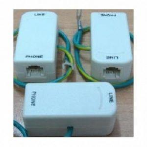 SP03-A Surge Protector Chống sét chuyên dụng cho đường truyền ADSL/Leased Line