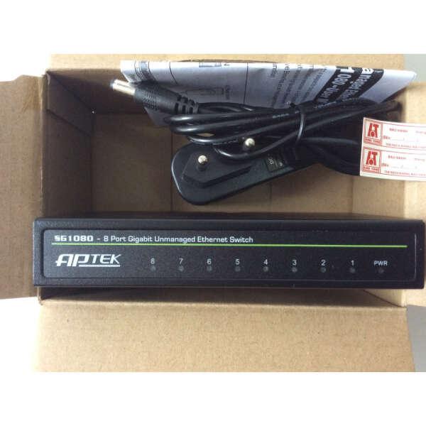 aptek switch sg1080 8 port gigabit 720 720 2