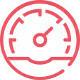Icon Bandwidth Management 80 80